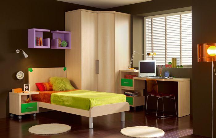 Cómo decorar un cuarto infantil de juegos | Muebles Amets