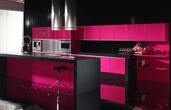 Tendencias en cocinas muebles amets for Cocinas nuevas tendencias