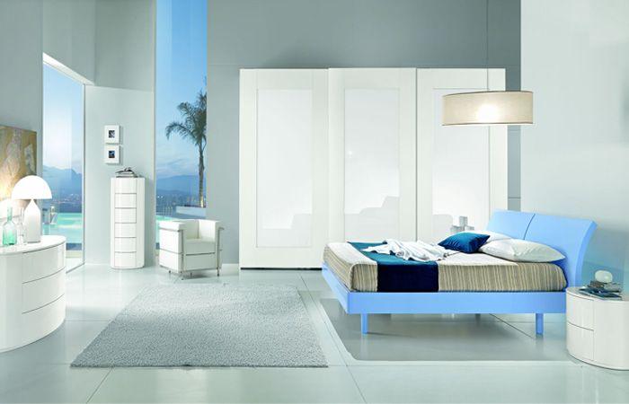 Novedades muebles amets - Salones diseno italiano ...