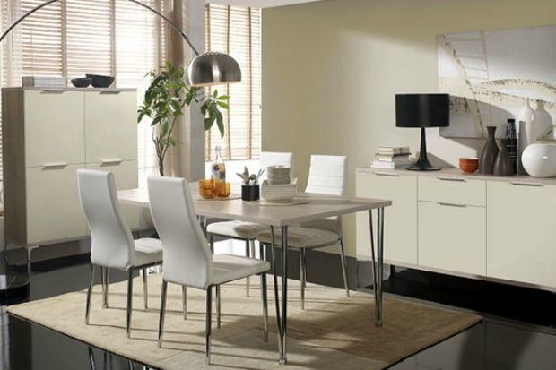 Ideas para decorar el comedor muebles amets for Muebles para decorar comedor