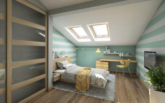 como decorar un habitacion de adolescente 10 640x560x80 - Como Decorar Una Habitacion