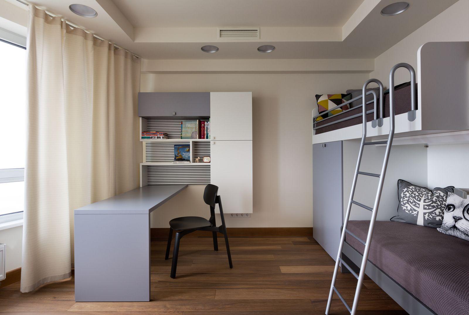 10 claves para decorar pisos modernos y con estilo for Colores para departamentos modernos