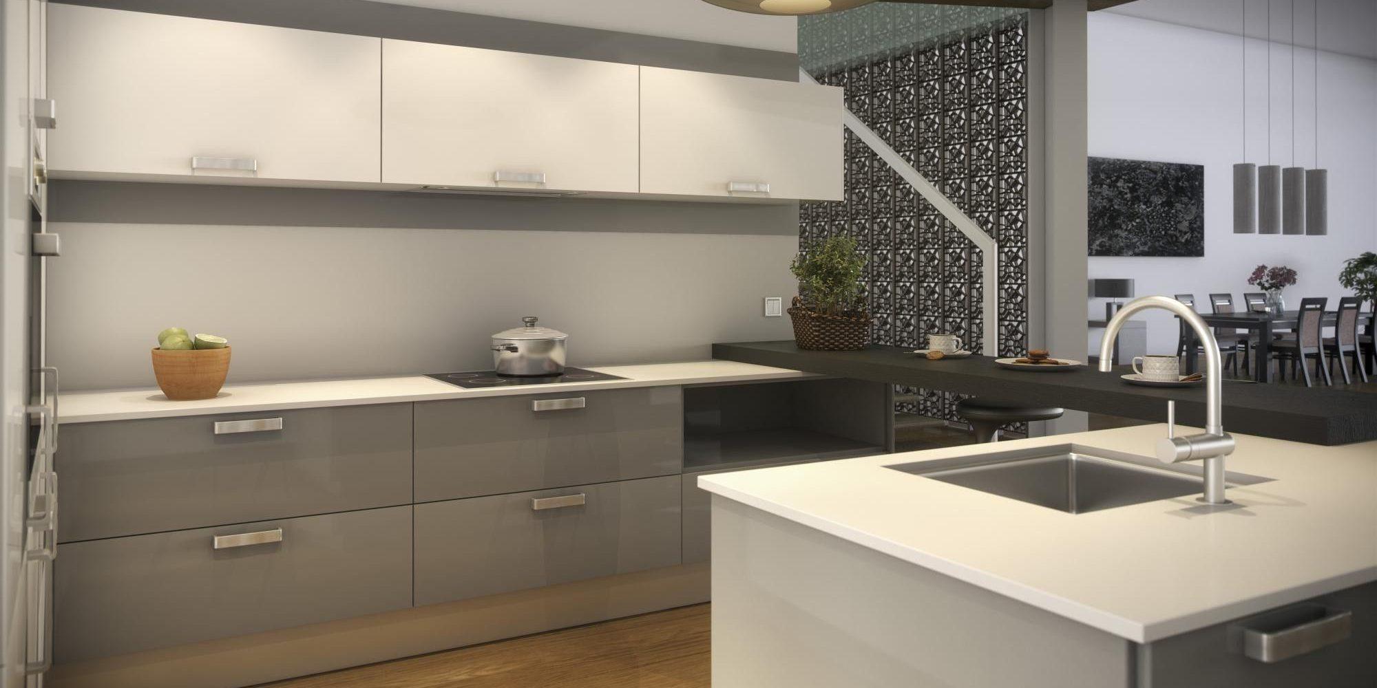 Como Reformar Muebles De Cocina.Consejos Profesionales Que Te Ayudaran A Reformar La Cocina