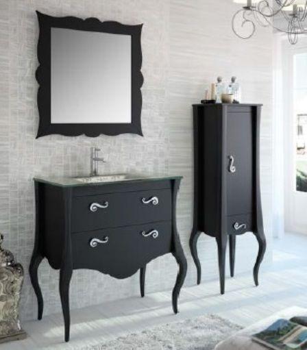 Claves para tu ba o de estilo r stico muebles amets - Banos con estilo rustico ...