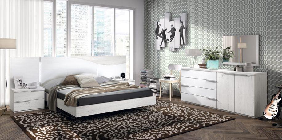 Dónde coloco mi cama?   Muebles Amets