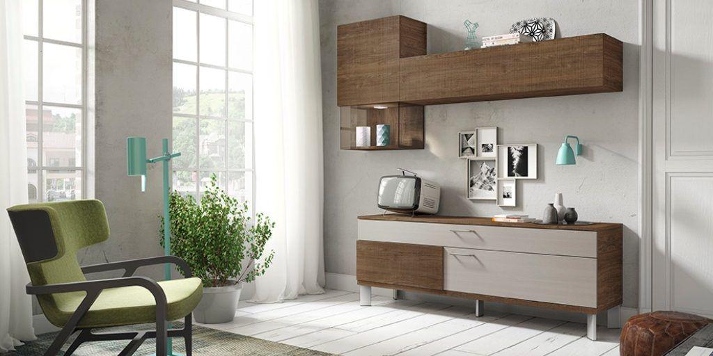 C mo solucionar errores al decorar espacios peque os muebles amets - Muebles de salon para pequenos espacios ...