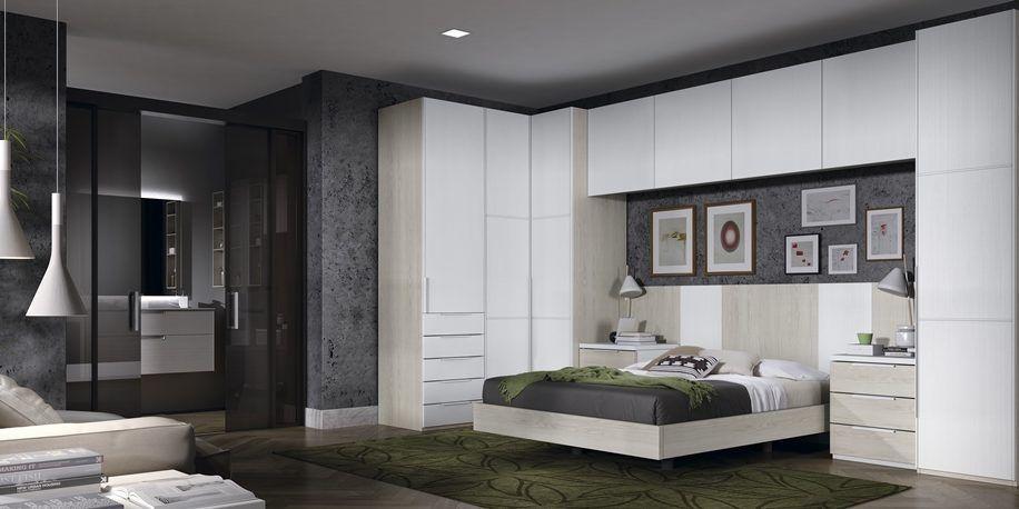 5 ideas para jugar con el peque o espacio de tu dormitorio for Dormitorios minimalistas pequenos
