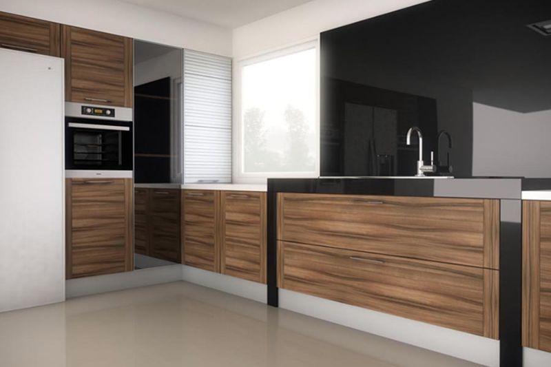 C mo reformar tu cocina paso a paso muebles amets part 3 - Reformar muebles ...